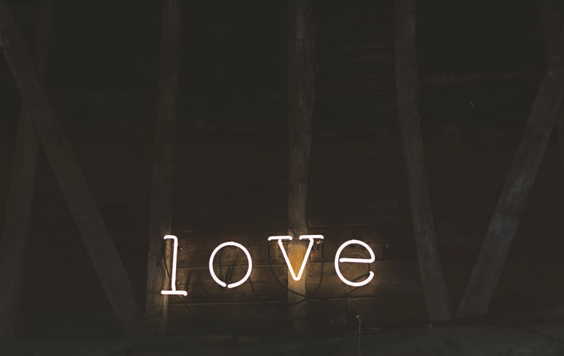 Love - The Mere-Letter Word Deciding A Lot About Happiness